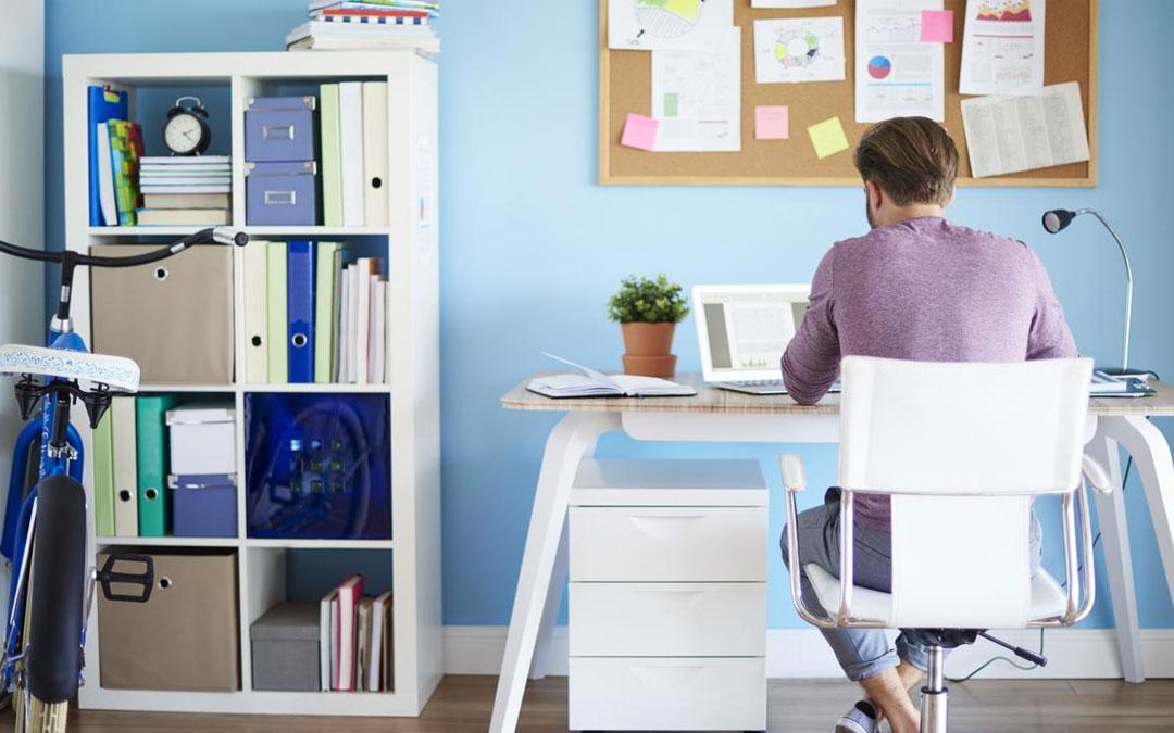 Indemnité d'occupation du domicile à des fins professionnelles